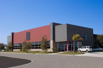 Commercial Pest Control Office Building Las Vegas